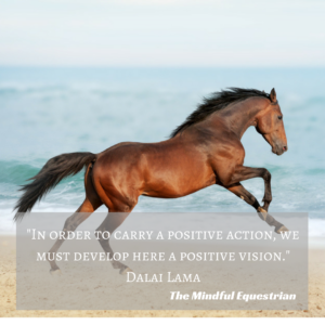 Growing a Positive Mindset