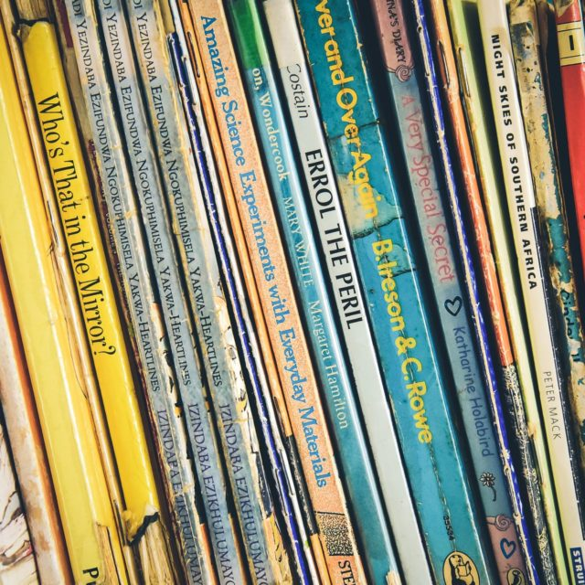 Life Lessons from Children's Literature